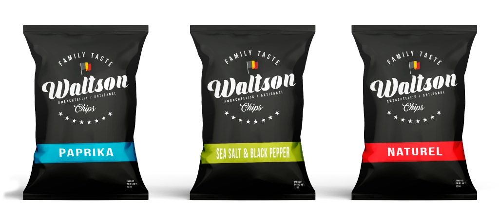 Waltson background chips DEF 3